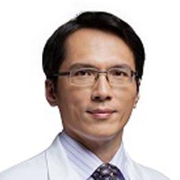 陳怡傑醫師