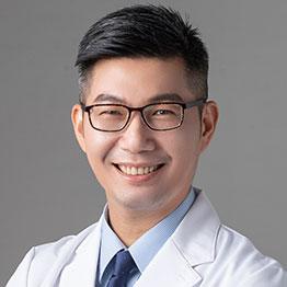 黃景昱醫師